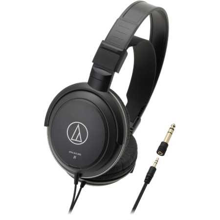 Audio-Technica ATH-AVC200 Черный