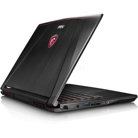 MSI GS40 6QE-091XRU Phantom