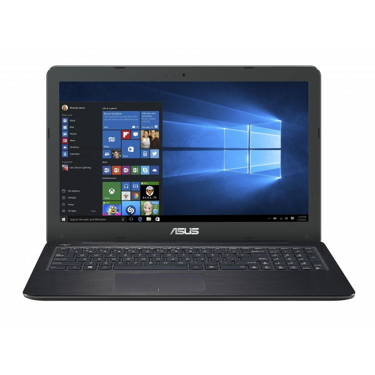"Asus X556UB 15.6"", Intel Core i5, 2300МГц, 4Гб RAM, DVD-RW, 500Гб, Wi-Fi, Windows 10, Bluetooth"