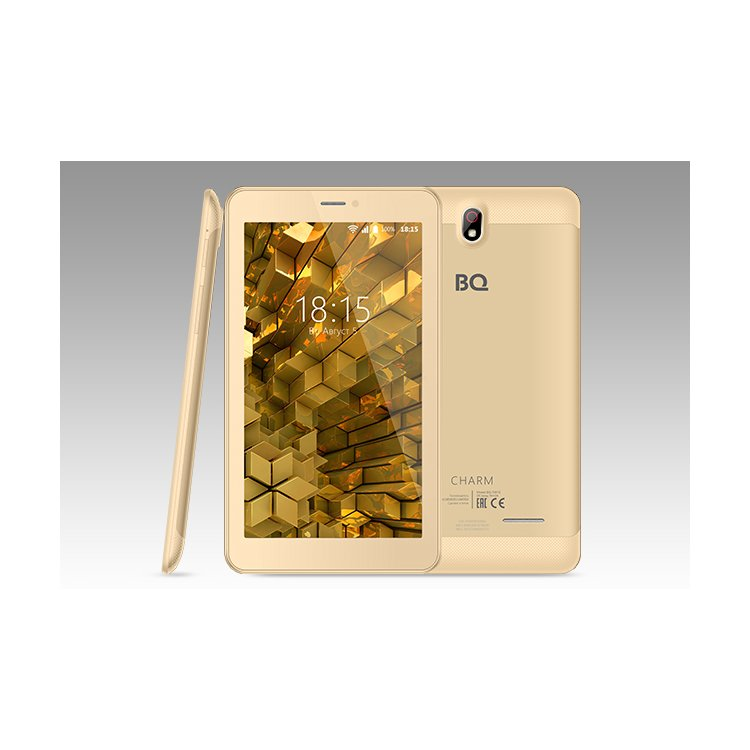 BQ 7081G 3G