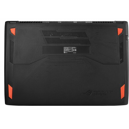 "ASUS ROG GL502VY-FI117T 15.6"", Intel Core i7, 2600МГц, 32Гб RAM, DVD нет, 2Тб, Черный, Wi-Fi, Windows 10, Bluetooth"