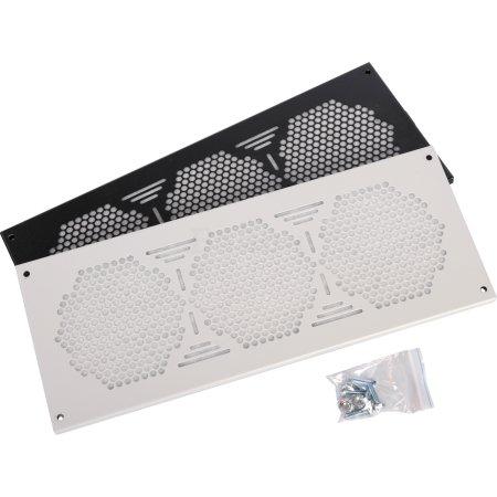 ЦМО Фильтр (170x425) для модуля вентиляторного МВ-400-2, цвет черный