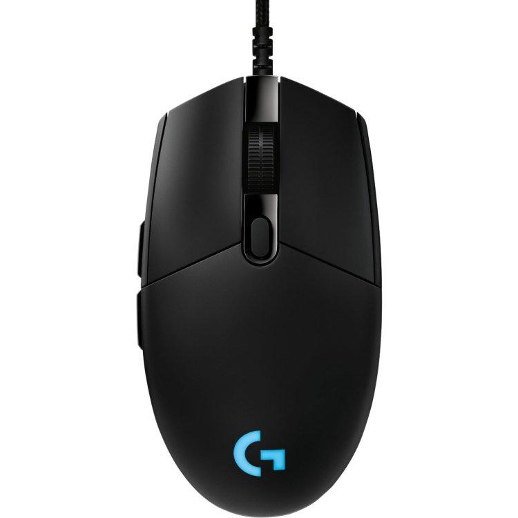 Купить Logitech G PRO Gaming в интернет магазине бытовой техники и электроники