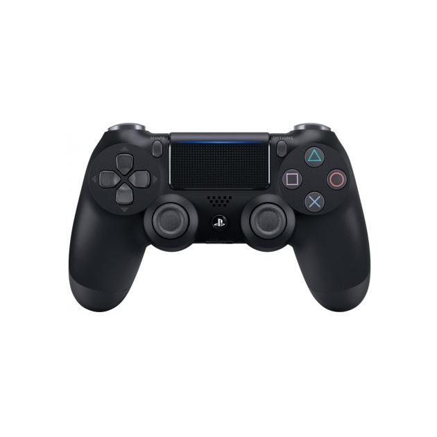 Sony DualShock4 V2 для PS4 Черный