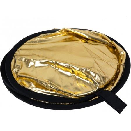 Отражатели 71х112см. золотой/белый RFR-2844G