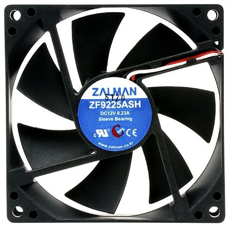 Zalman ZM-F2 Plus