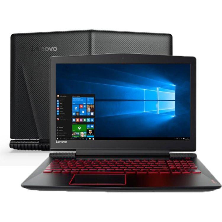 "Lenovo Legion Y520 15.6"", Intel Core i7, 2800МГц, 8 Гб RAM, 1000Гб, Windows 10"