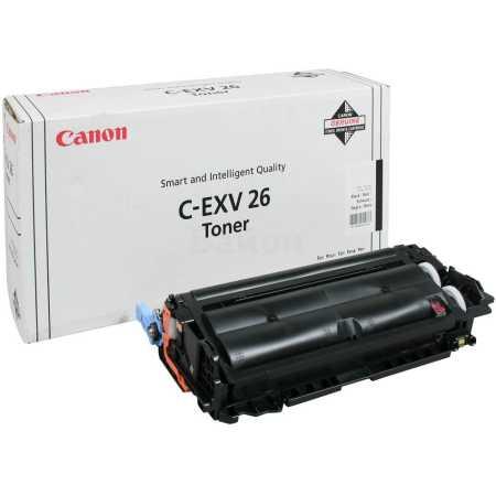 Canon C-EXV 26 Черный
