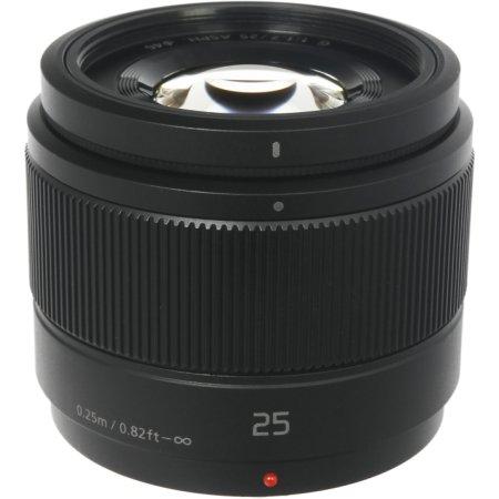 Panasonic Lumix G Lens H-H025E
