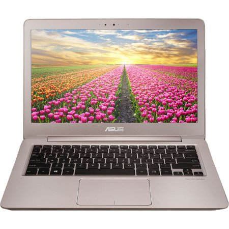 """Asus Zenbook UX330UA-FC004T 13.3"""", Intel Core i5, 2300МГц, 8Гб RAM, DVD нет, 256Гб, Золотой, Wi-Fi, Windows 10, Bluetooth"""