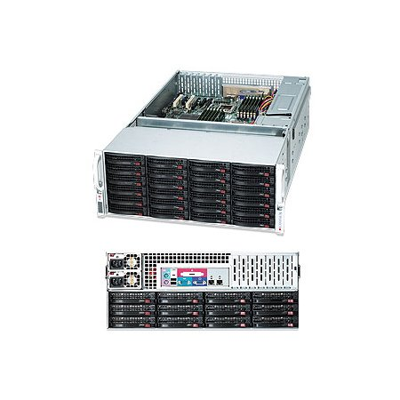 SuperMicro SuperChassis 847A-R1400LPB