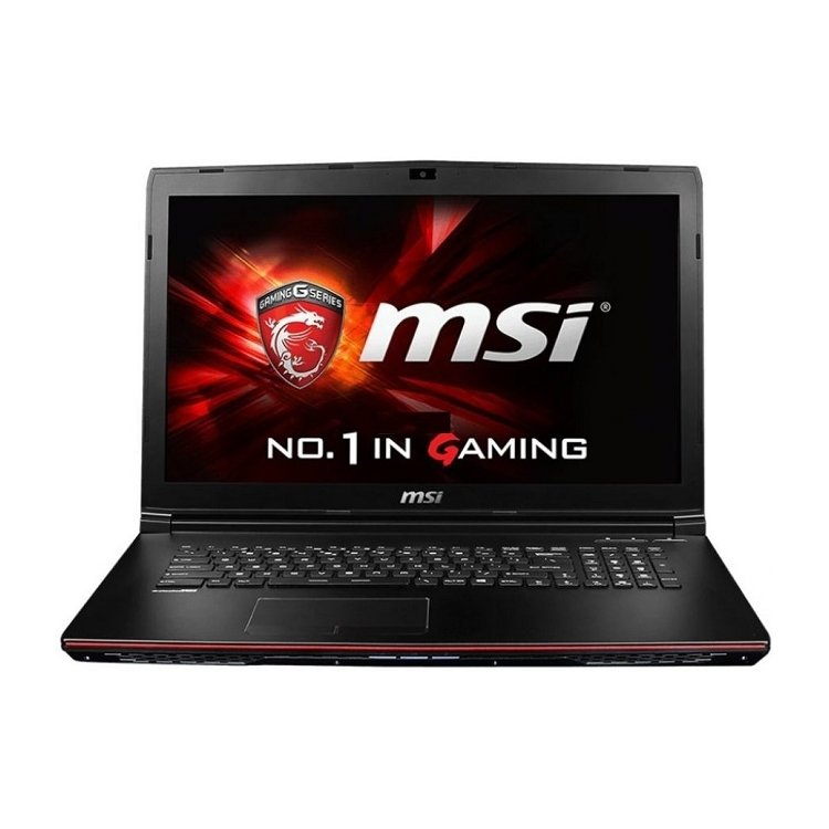 "MSI GP62 7QF-1691RU Leopard Pro 15.6"", Intel Core i7, 2800МГц, 8Гб RAM, 1000Гб, Windows 10"