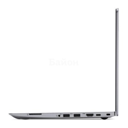 "Lenovo ThinkPad Edge 13 20GJ006BRT 13.3"", Intel Core i5, 2300МГц, 8Гб RAM, DVD нет, 256Гб, Windows 10 Pro, Серебристый, Wi-Fi, Bluetooth"