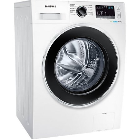 Samsung WW60J4260HW Белый
