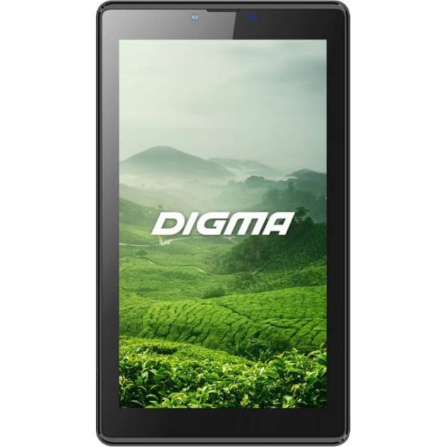 Digma Optima 7008 3G Wi-Fi и 3G, Черный, Wi-Fi, 7Гб