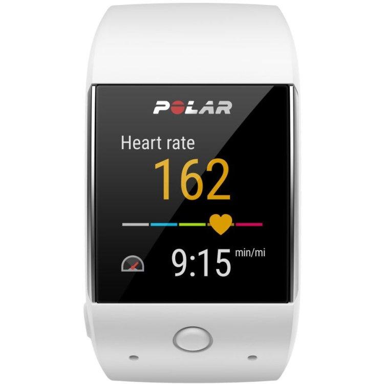 Купить Polar M600 в интернет магазине бытовой техники и электроники