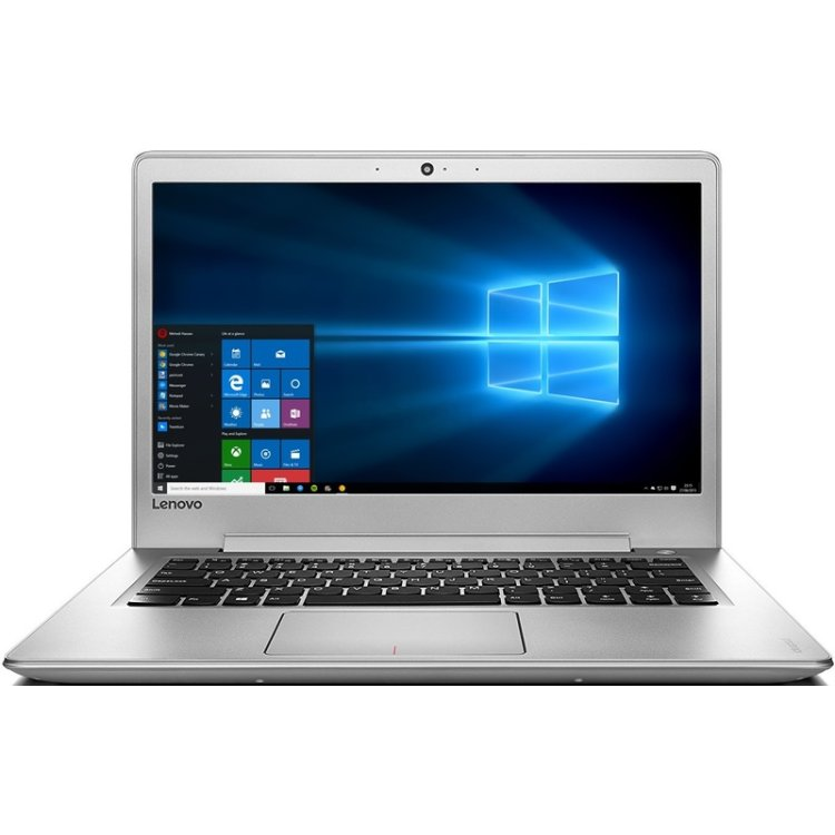 "Lenovo IdeaPad 510S-13IKB 13.3"", Intel Core i5, 8Гб RAM, 256Гб, Wi-Fi, Windows 10, Bluetooth"