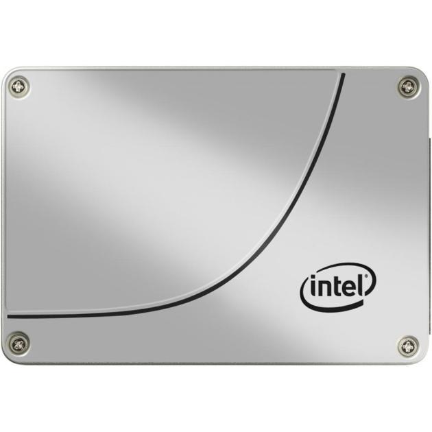 Intel DC S3700 1200Гб