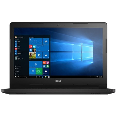 "Dell Latitude 3460-8964 14"", Intel Core i3, 2000МГц, 4Гб RAM, DVD нет, 500Гб, Черный, Wi-Fi, Windows 10 Pro, Windows 7, Bluetooth"