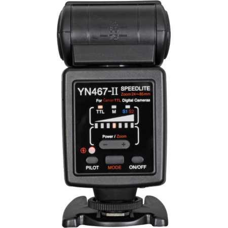 YongNuo Speedlite YN-467 II 1