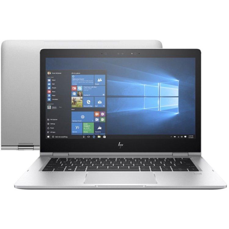 """HP Spectre Pro x360 G2 13.3"""", Intel Core i5, 2500МГц, 8Гб RAM, 512Гб, Windows 10 Pro, 3G"""