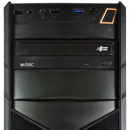 IRU Corp 510 3200МГц, 4Гб RAM, 502Гб, DOS