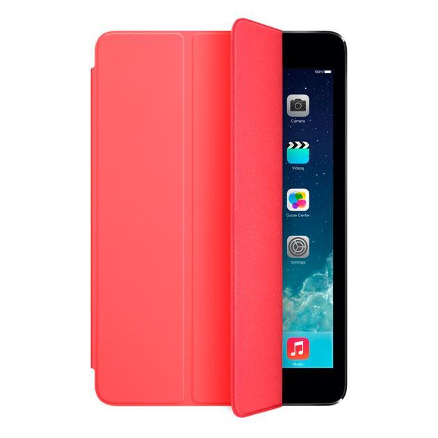 Apple MF061ZM/A для Apple iPad mini 2 чехол-обложка, Розовый