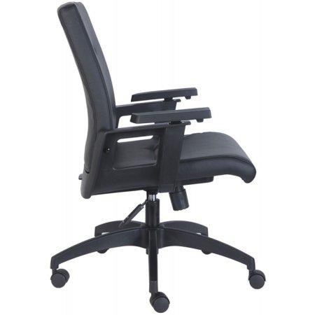 Кресло Бюрократ CH-560AXSN/Or-16 черный Or-16 искусственная кожа