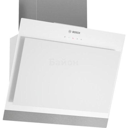 Bosch DWK06G620 60см, Белый, 690куб.м/ч