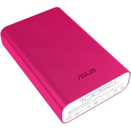 Asus ZenPower Розовый, 10050мАч