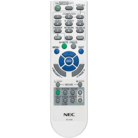 NEC M271X портативный, Белый