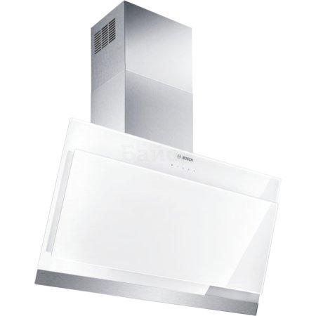 Bosch DWK09G620 90см, Белый,690куб.м/ч