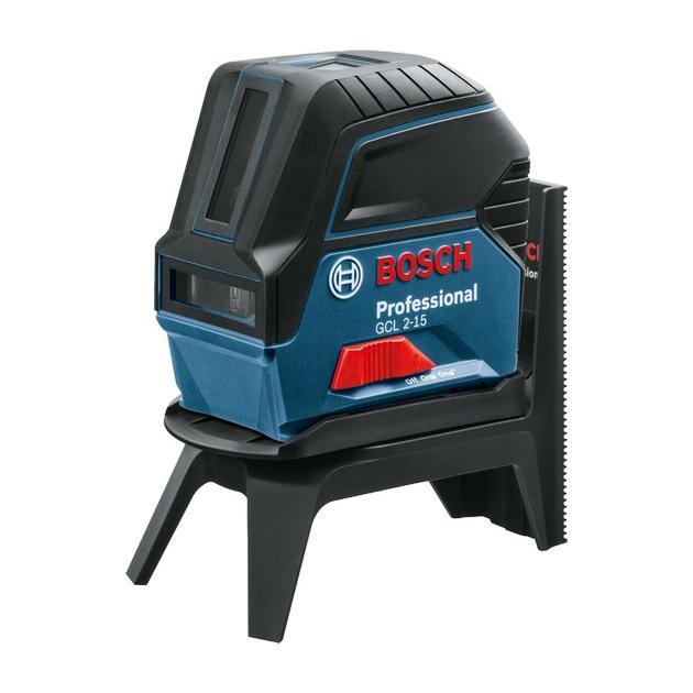 Лазерный нивелир Bosch GCL 2-15 + RM1 от Байон