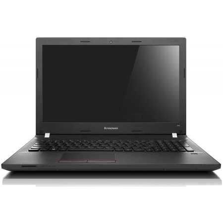 "Lenovo E50-80 15.6"", Intel Core i5, 2200МГц, 4Гб RAM, 512Гб, Черный, Wi-Fi, DOS, Bluetooth"