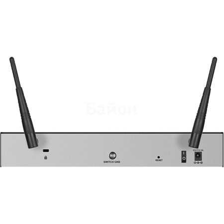 D-Link DSR-500AC/RU/A1A