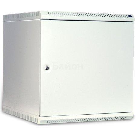 ЦМО Шкаф телекоммуникационный настенный разборный 15U (600х520) дверь металл, [ ШРН-Э-15.500.1 ]