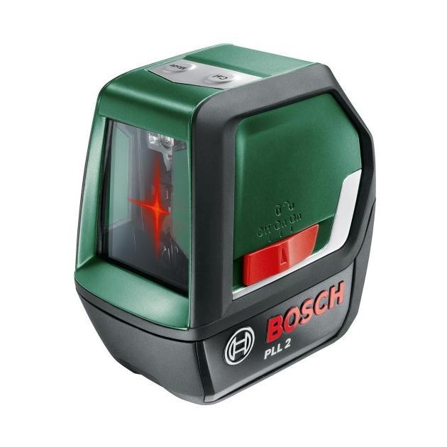 Лазерный нивелир Bosch PLL 2 от Байон