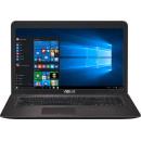 "17.3"", Intel Core i3, 2300МГц, 4Гб RAM, 500Гб, Коричневый, Windows 10"
