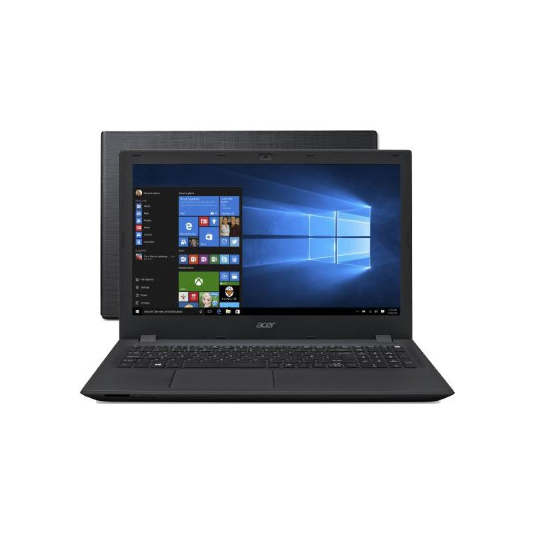 "Acer TravelMate TMP238 13.3"", Intel Core i3, 2300МГц, 6Гб RAM, 500Гб, Windows 10"