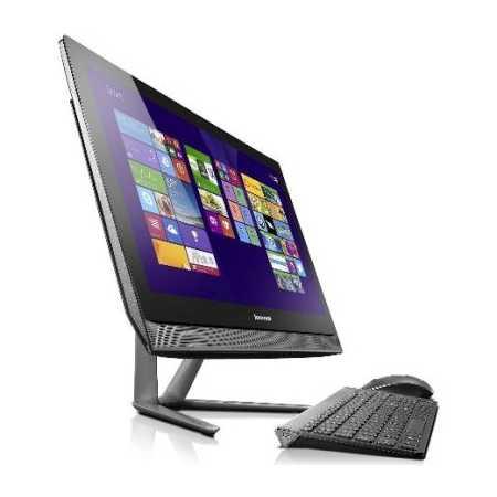 Lenovo C50-30 нет, Черный, 4Гб, 1000Гб, Windows, Intel Core i3