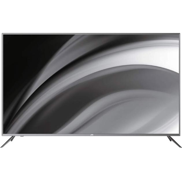 """JVC LT-42M650 43"""", Черный, 1920x1080, Wi-Fi, Вход HDMI"""