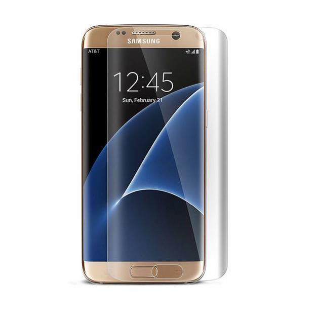 "Red Line для Samsung Galaxy S7 5.1"", прозрачная"