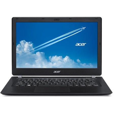 "Acer TravelMate P236 13.3"", Intel Core i3, 2000МГц, 4Гб RAM, DVD нет, 500Гб, Черный, Wi-Fi, Linux"