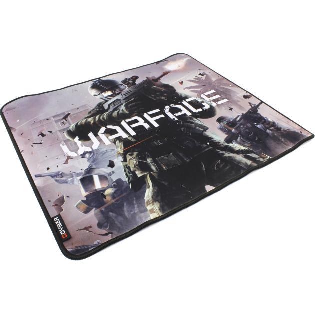 Qcyber Crossfire expert warfaceКоврики для мыши<br>Тип Игровой...<br><br>Артикул: 1292885<br>Производитель: Другой<br>Цвет: Черный<br>Тип: Игровой<br>Специальные предложения: Новинка