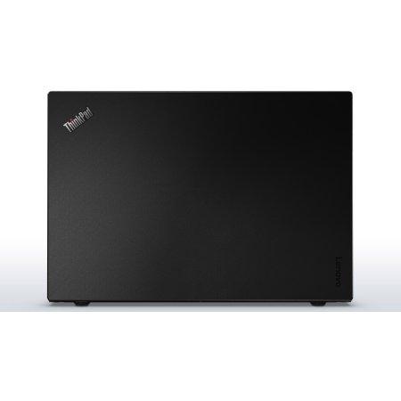 "Lenovo ThinkPad T460s 20F9005CRT 14"", Intel Core i5, 2300МГц, 8Гб RAM, DVD нет, 256Гб, Windows 10, Черный, Wi-Fi, Bluetooth"
