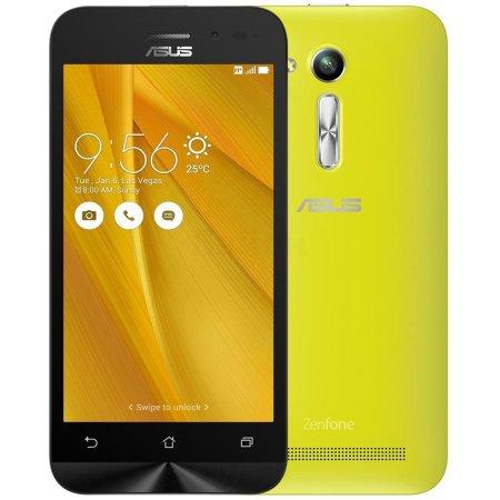 Asus ZenFone Go ZB452KG Желтый