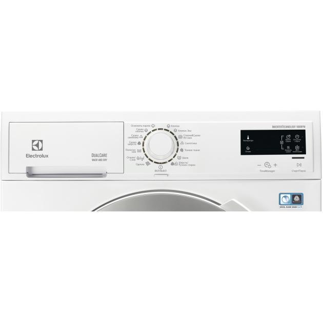 Electrolux EWW 51696 SWD от Байон