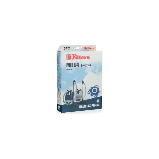 ������������ Filtero MIE 04 ������ ����������� (3��������.) MIE 04 (3) ������