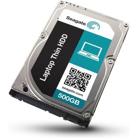 "Seagate ST500LM021 500Гб, 600 Мб/с, 2.5"" HDD"