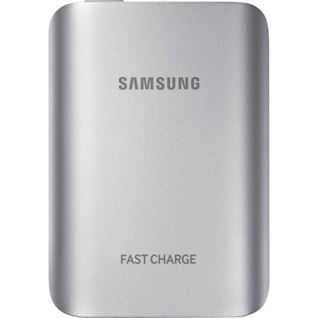 Samsung EB-PG930 5100мАч, Серебристый EB-PG930BSRGRU